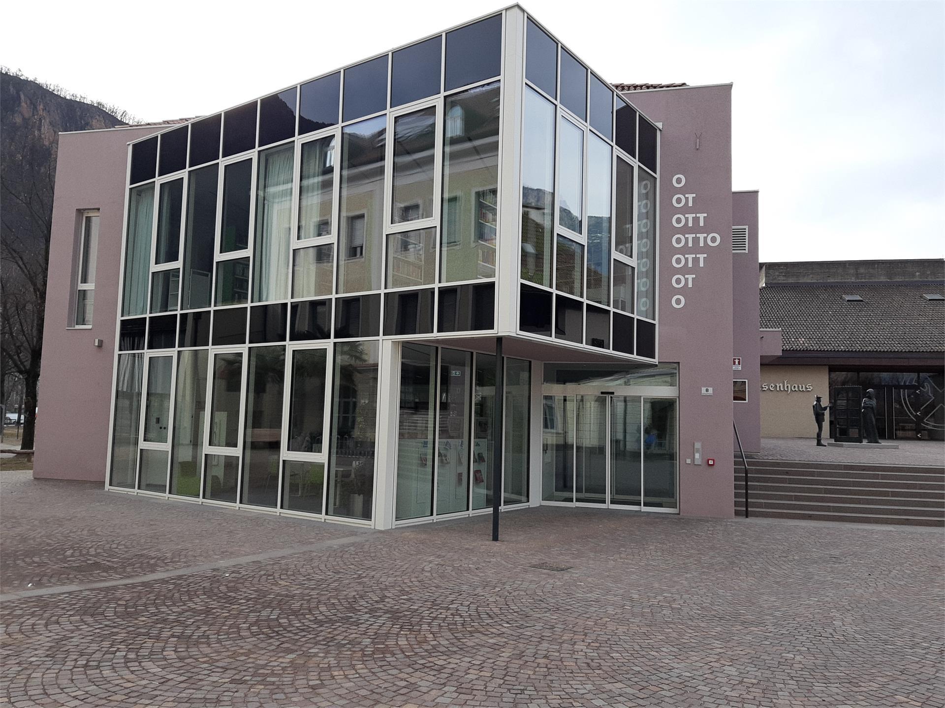 Library Terlano/Terlan OTTO