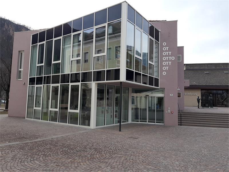 Biblioteca Terlano OTTO