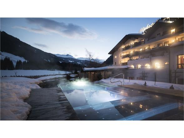 Alphotel Tyrol Wellness, Chalets & Family Resort Ratschings