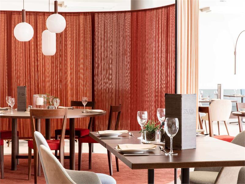 City Hotel Merano - Ristorante