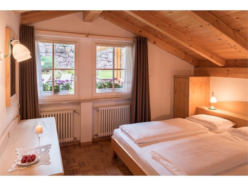 Apartement Brunelle Double room 1