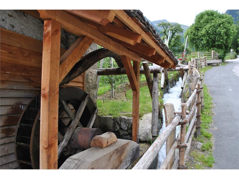 Farmermühle