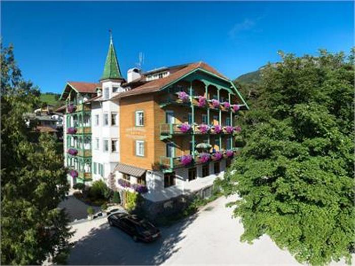 Naturresidence Dolomitenhof - Seis am Schlern