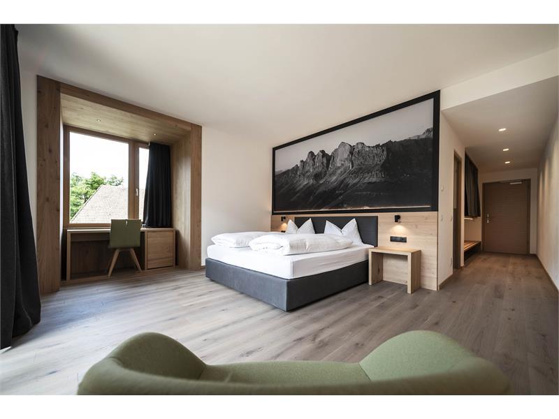 Double room Enrosadira
