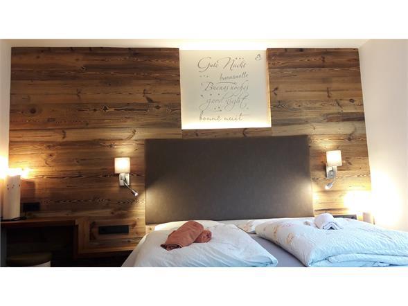 Camera da letto Apfel