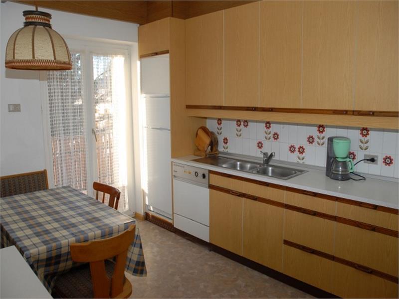 cucina appartamento A