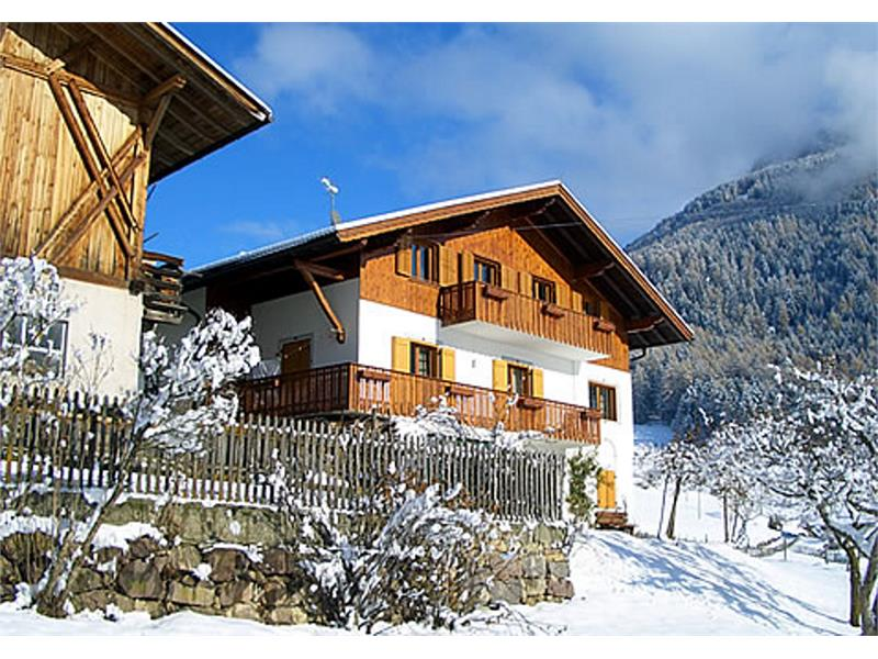 Feldheim Winter