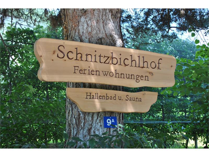 Schnitzbichlhof