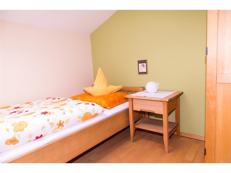 Schlafzimmer 2 Julia