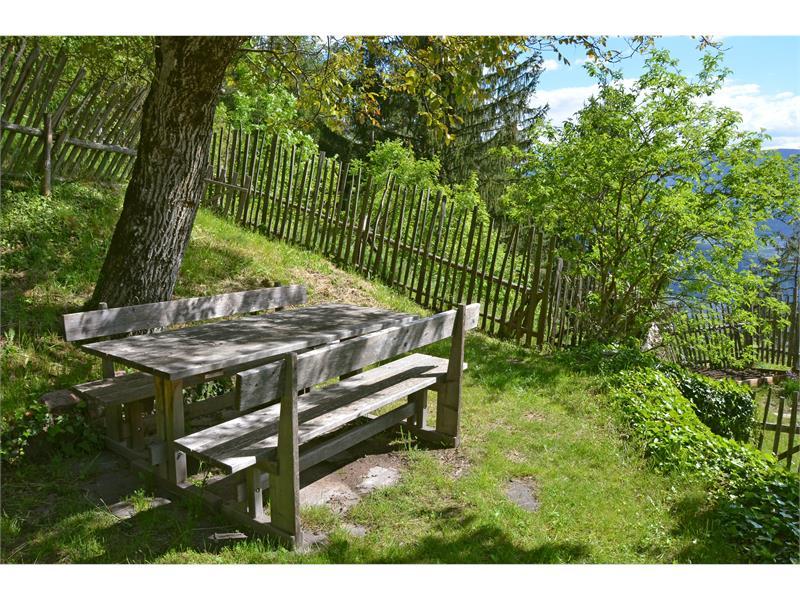 Natur & Ruhe genießen in Vöran - Kohlstatt Hütte