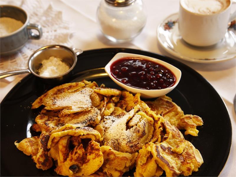 Ritsch Schwaige Restaurant, Seiser Alm