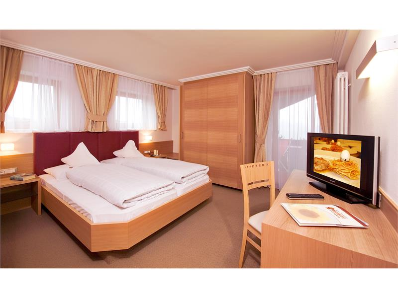 Urlaub im Hotel Oberwirt in Vöran, Südtirol