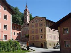 Santuario Santa Maria di Loreto a Cadipietra
