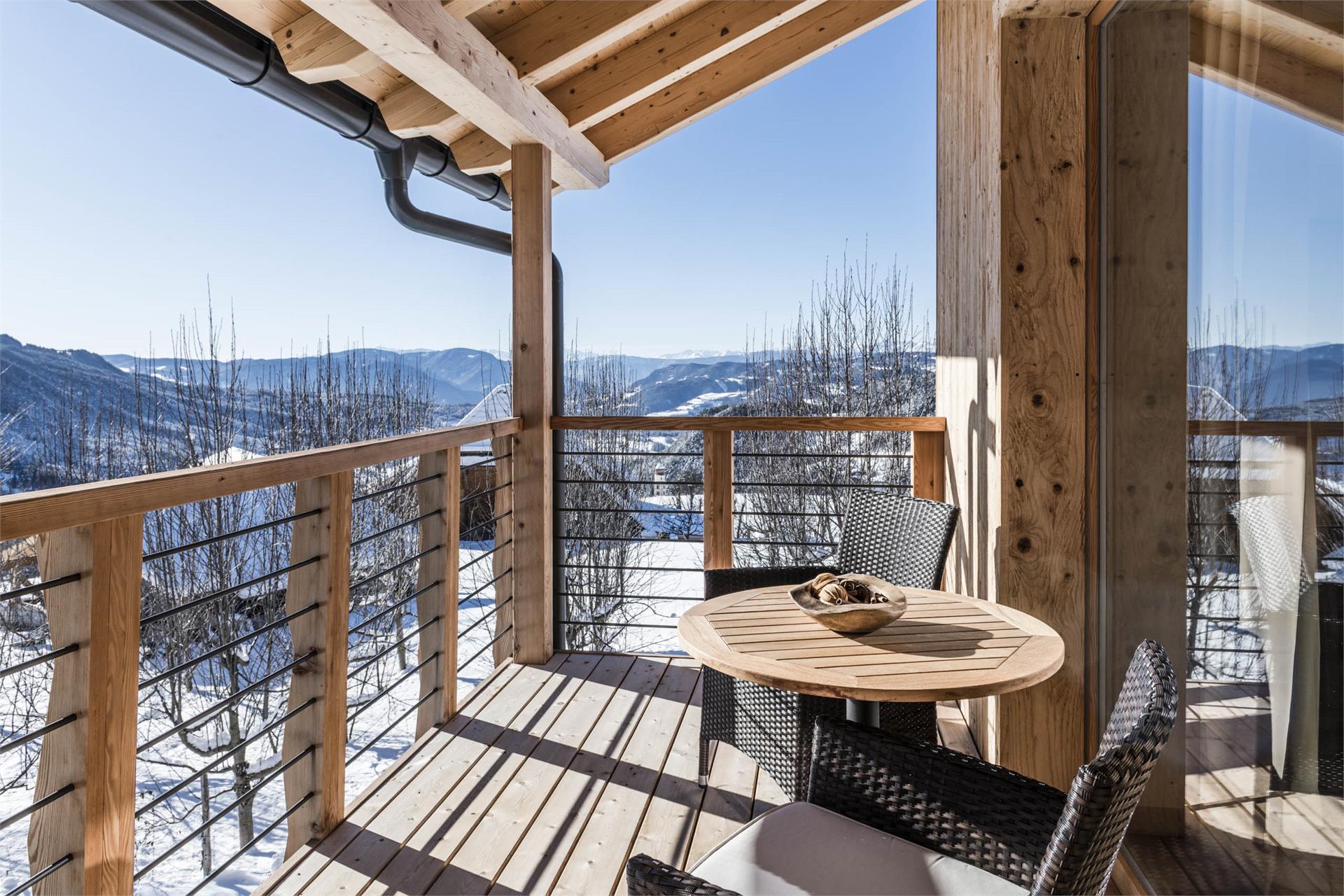 Sonus Alpis Appartement deluxe alcedo