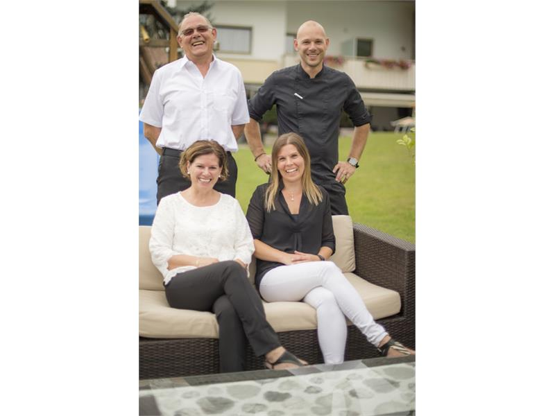 Familie Waldner