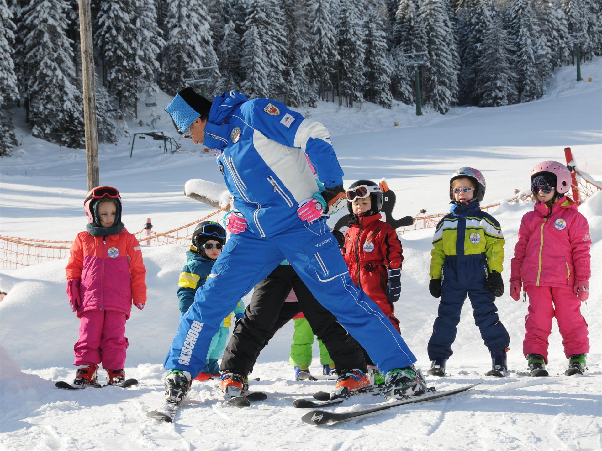 Skischool Dobbiaco