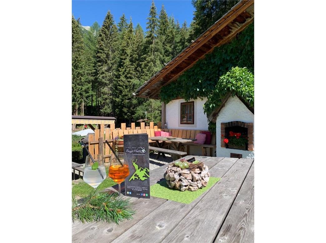 Bizat Hütte