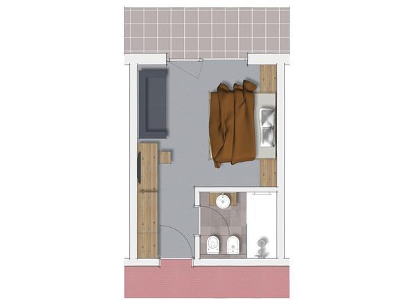 Zimmer Kat. C