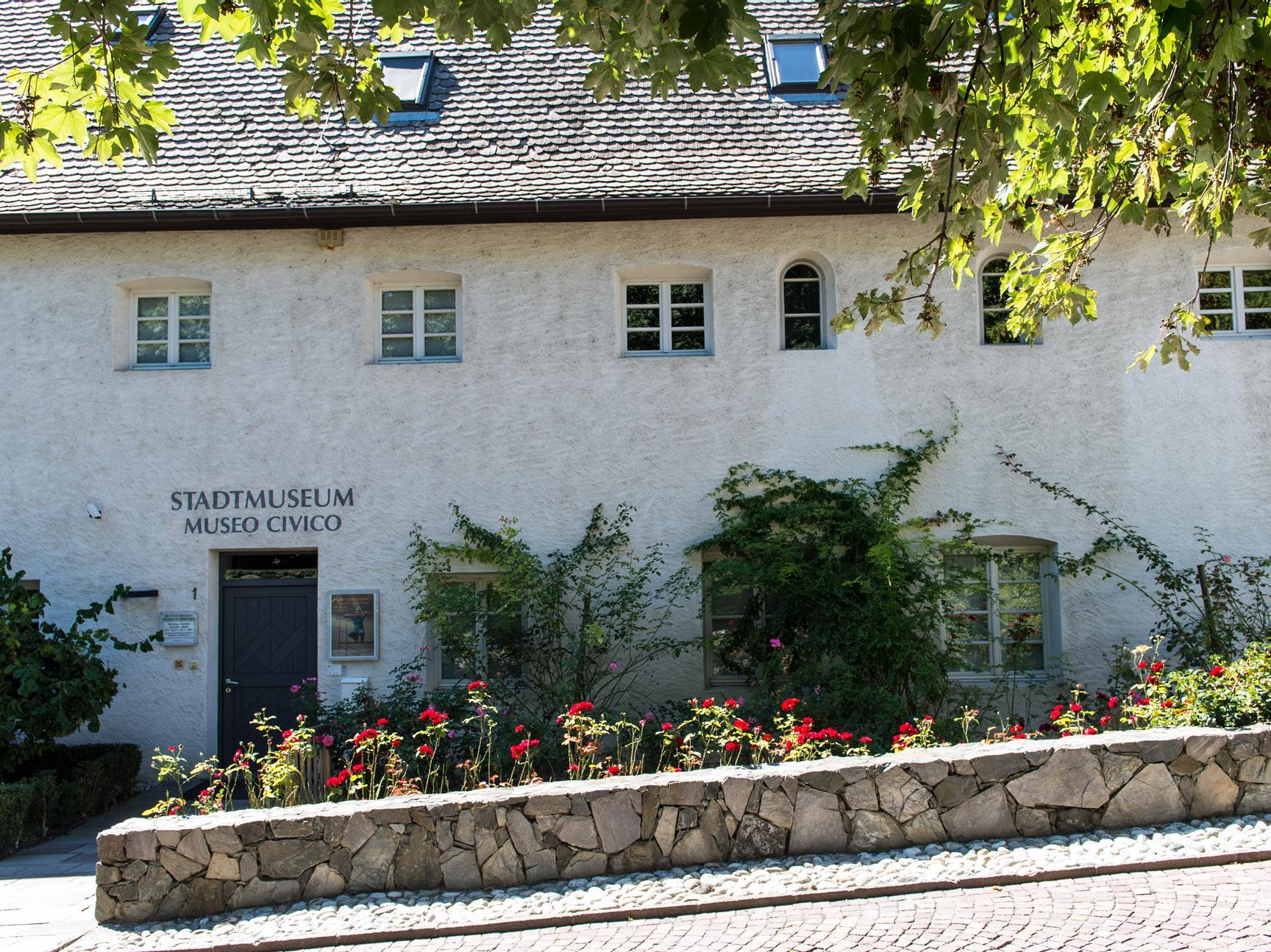 Stadtmuseum Klausen
