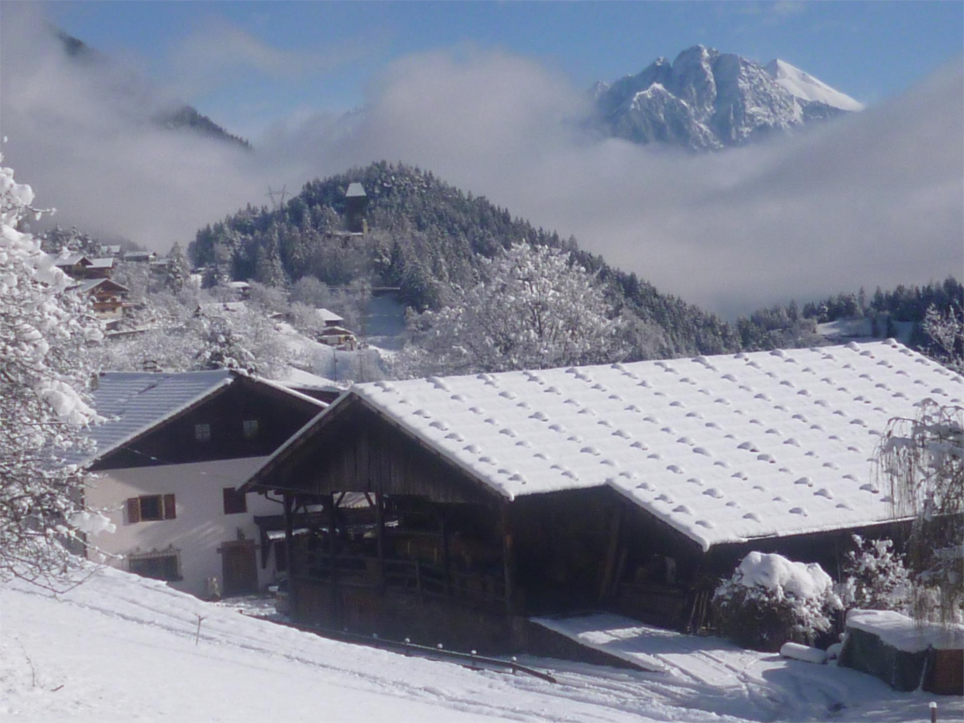 Mayrhof