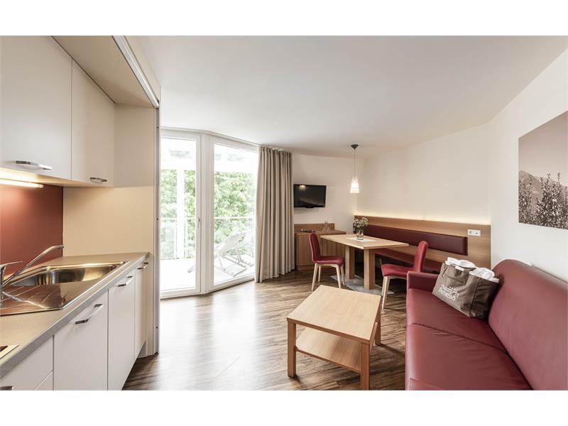 Appartement Morgenduft