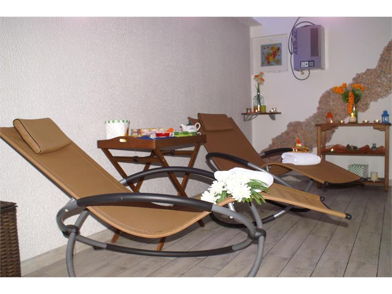 Lettini relax Spa