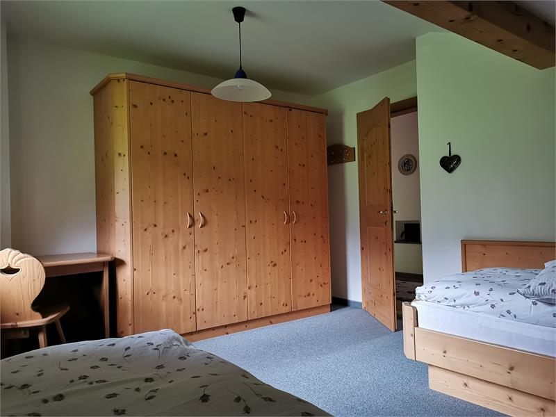 App. B - camera da letto