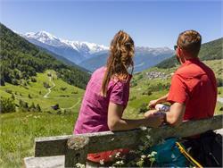 Wandeldagen in Obervinschgau