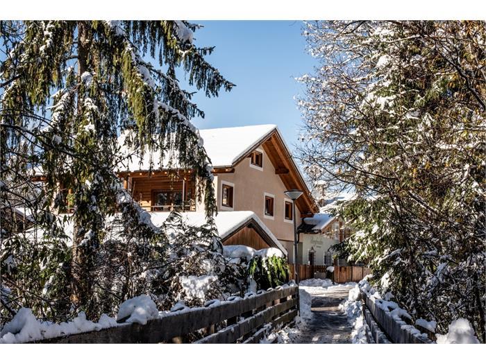 House Bergfrieden