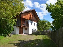Kohlstatt Hütte