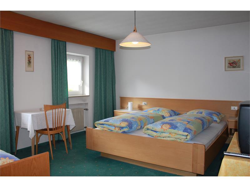 Camera da letto - Casa Zorzi