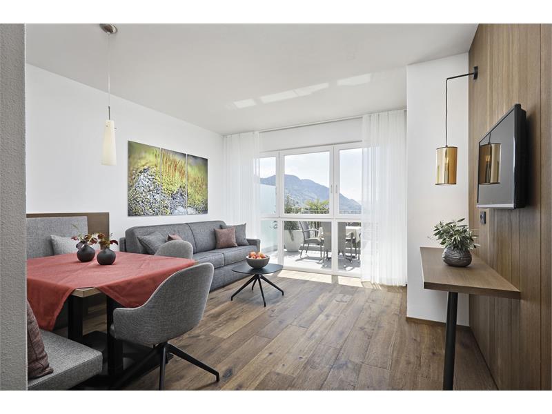 Wohnzimmer Deluxe C1/C2