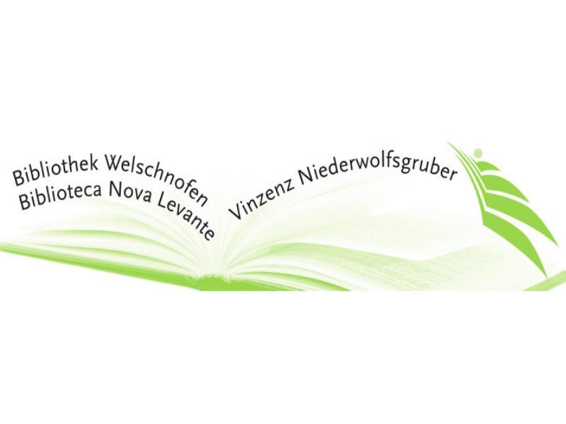 Library Nova Levante/Welschnofen