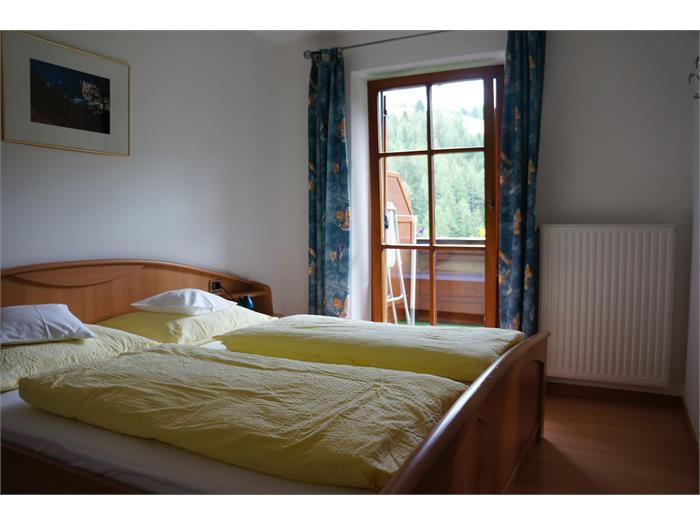 camera da letto - appartamento 1