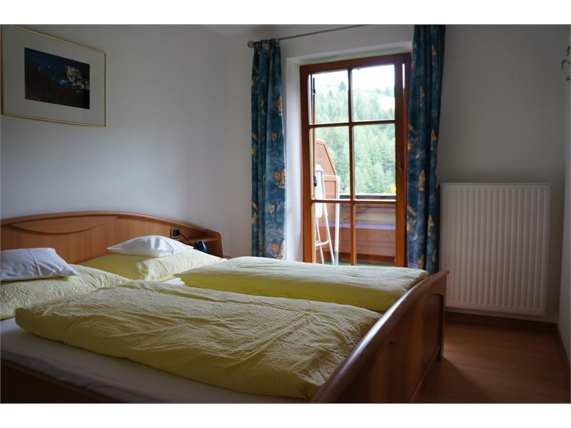 Schlafzimmer - Ferienwohnung 1