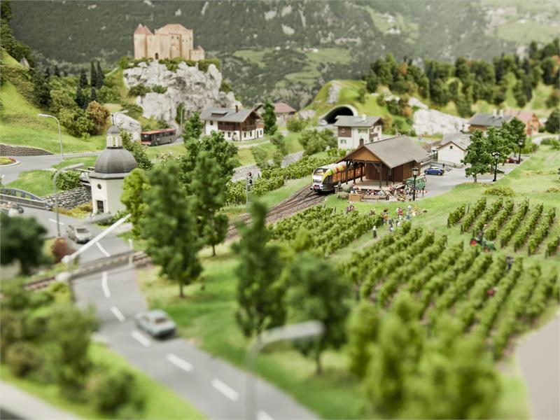 Eisenbahnwelt Rabland