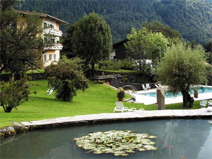 Parc Hotel Florian