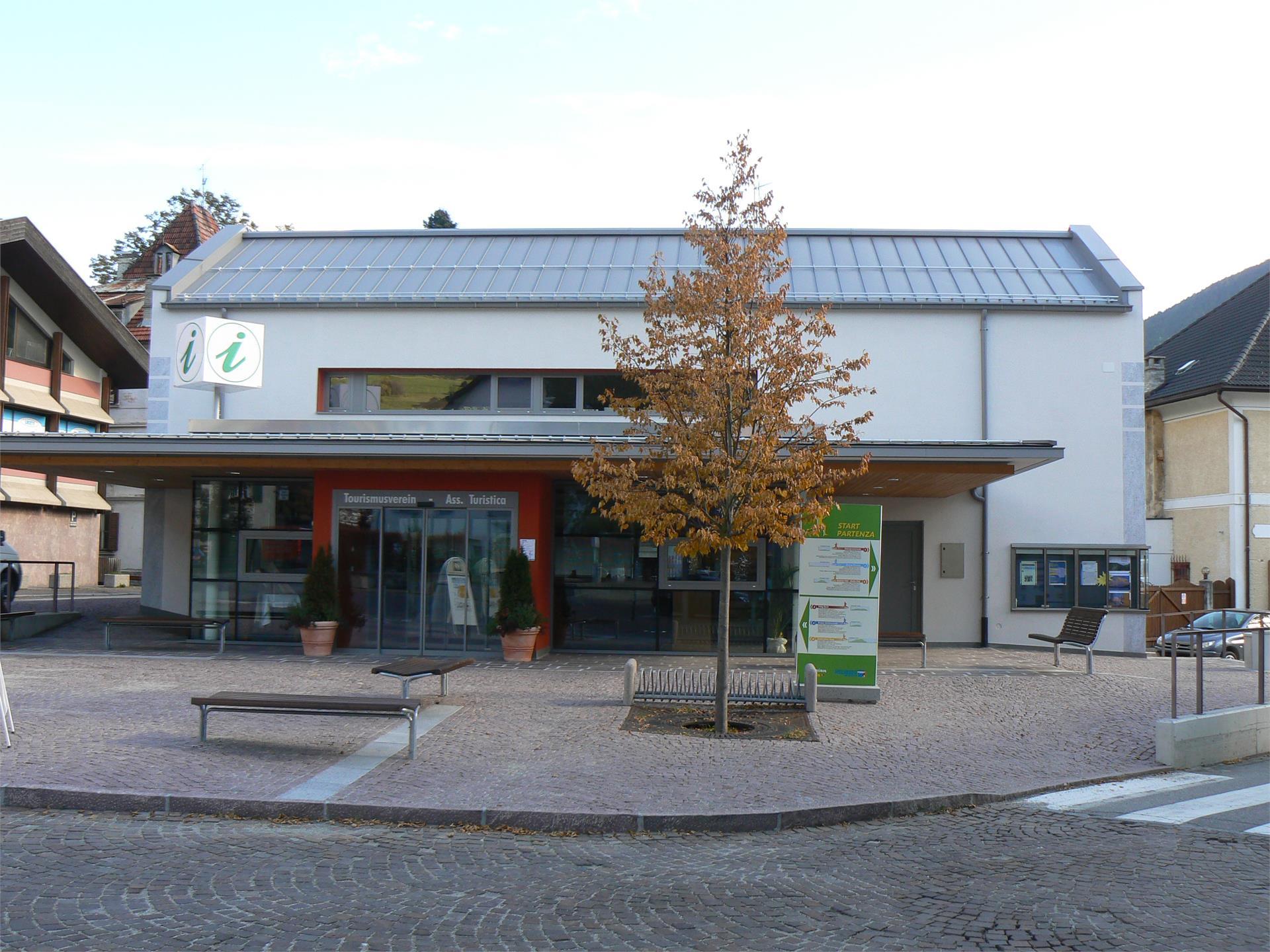 Tourismusbüro Welsberg