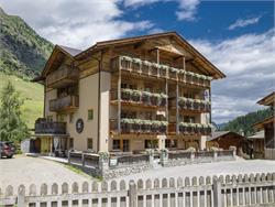 Residence Hotel Edelweiß