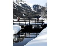 Seeloipe / Pista circuito lago