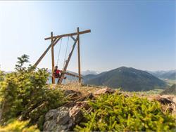Wanderwoche 2021 3. Etappe 360° Planeil-Matsch