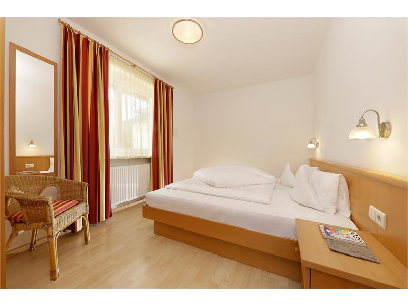 Panorama-Appartement - double room