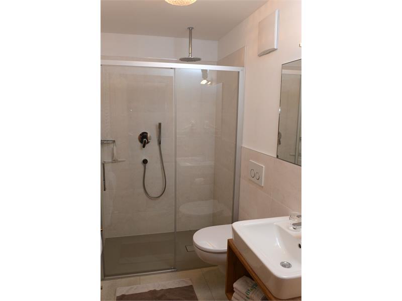 app. 1 bathroom/douche