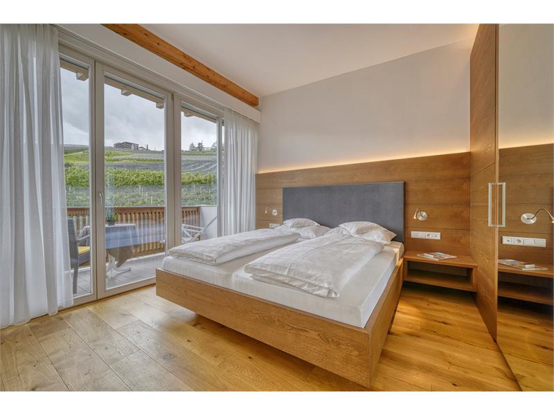 Deluxe-Suite Doppelzimmer