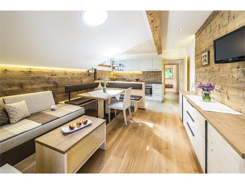 Wohnküche Nagelstein