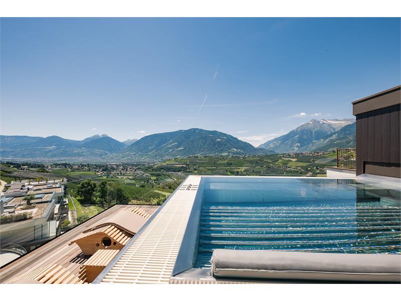 Skypool Hotel Tyrol