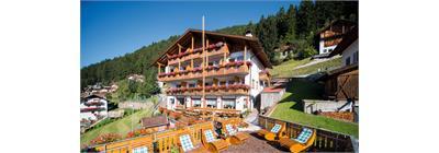 Hotel Alpenhof KG d. Gasser Renate