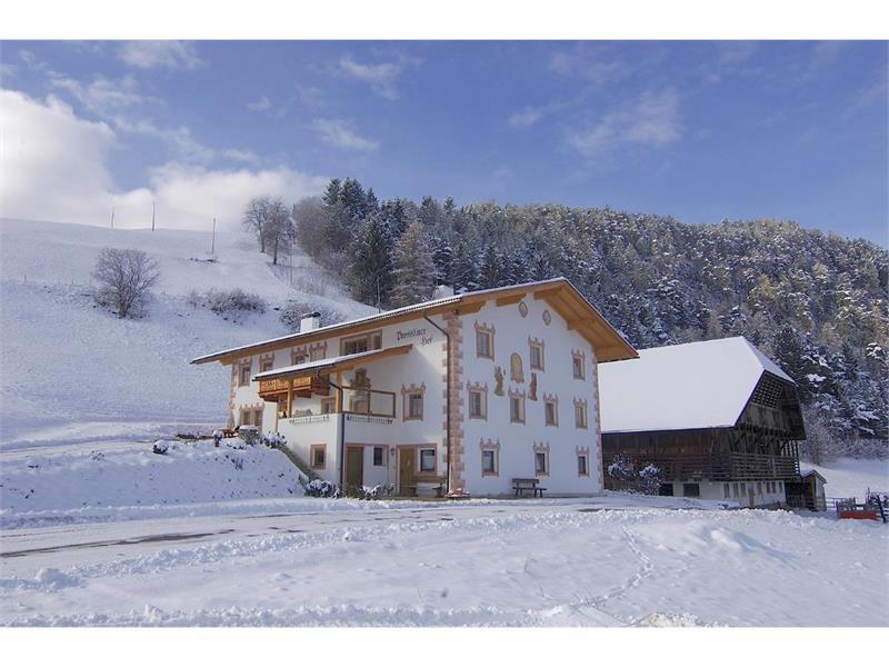 Prosslinerhof winter