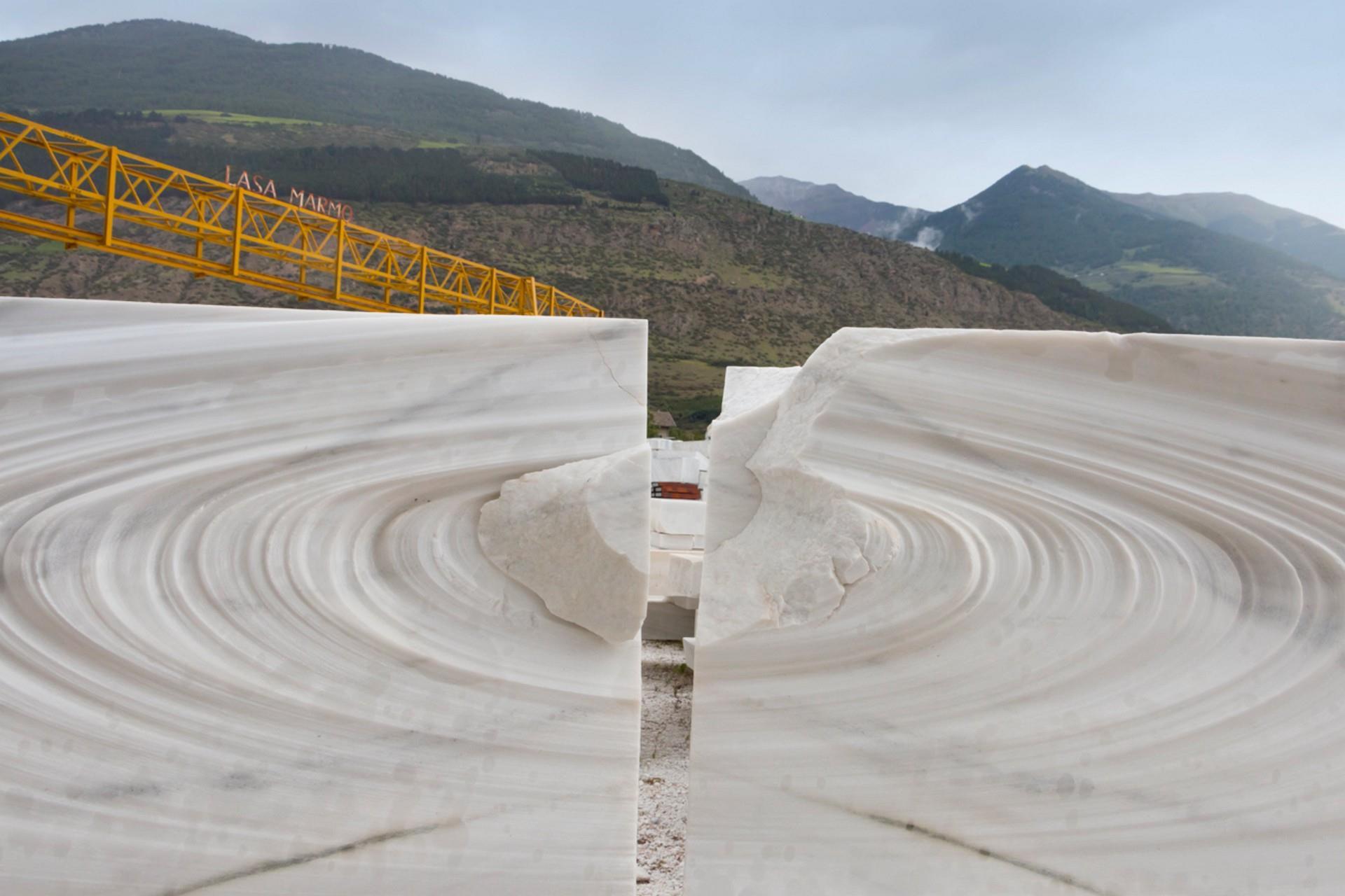 Lasa marble