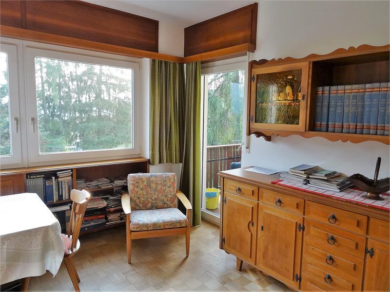 soggiorno appartamento Doris